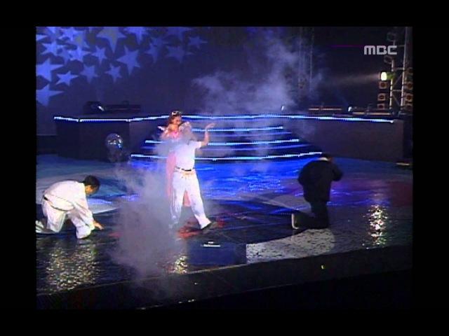 Roo'Ra - The angel who lost wings, 룰라 - 날개 잃은 천사, MBC Top Music 19950421