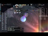 Eve Online. This is smarta! Huginn with smartbomb + frigates is like a squirrel in nuts paradise :-)