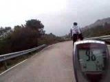 Ты, твой велосипед и спуск с горы Пенья Кабарга, для любителей активного отдыха!