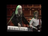 The Edgar Winter Group - Frankenstein (HD) Live 1973 at Old Grey Whistle Test (1080p)