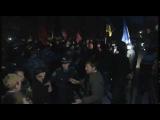 Марш к 70-летию УПА в Стаханове