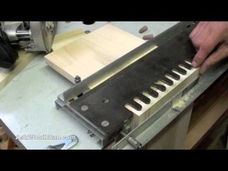 How To Make Plywood Boxes • 47 of 64 • Woodworking project for kitchen cabinets, desks, etc...