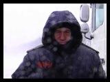 Хід робіт по ліквідації затору на трасі Київ-Чоп 16.12.2012