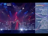 Eurovision 2012 Portugal Filipa Sousa - Vida minha (FINAL - Festival da Can