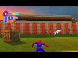 Spider-Man 2 Enter Electro New-Game Hard Mode No Damage Run Part 3