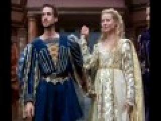 влюбленнй шекспир