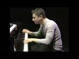 Eldar Djangirov Trio at Riga Ritmi Jazz Festival