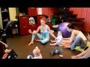 Квартирник JoyKid. Группа 3 (9-12 месяцев)