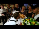 Свадьба Вики и Ильи