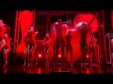 Olly Murs feat. Rizzle Kicks - Heart Skips A Вeаt (Live at BRIT Awards 2012)