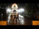 Night Dubstep in Vladivostok (Habstrakt - Rough (Brown & Gammon Remix))