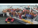 The RNLI does the Harlem Shake