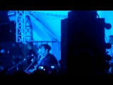 PianoБой Дмитрий Шуров - Ведьма (Зелёный театр, 22.09.12)