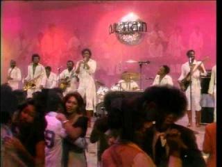 Jeffrey Osborne & L.T.D. – Love Ballad (Soul Train) – 1977
