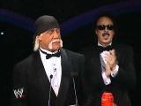 WWE Hall Of Fame-Hulk Hogan Part 1/2