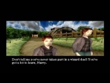 Harry Potter and the Chamber of Secrets PS1 part 2