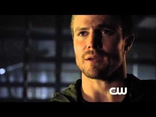 Стрела 1 сезон 7 серия / Arrow 1x07 [HD] Promo Huntress