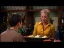 Теория большого взрыва 6 сезон 7 серия  The Big Bang Theory 6x07 - Amy is angry with Sheldon [HD]