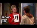 "Теория большого взрыва 6 сезон 6 серия  The Big Bang Theory 6x06 Promo ""The Extract Obliteration"" [HD]"