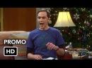 "Теория большого взрыва 6 сезон 11 серия  The Big Bang Theory 6x11 Promo ""The Santa Simulation"" [HD]"