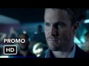 Стрела 1 сезон 3 серия / Arrow 1x03 Promo Lone Gunmen HD