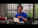 Теория большого взрыва 6 сезон 3 серия  The Big Bang Theory 6x03 - Dr. Cooper's Assistant [HD]