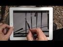 Приложение SketchTime для iPad