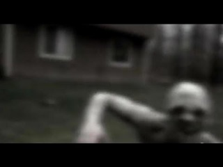 UFO 2013 - GREY ALIENS CAUGHT ON TAPE!! (SCARY!!) HD