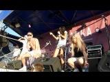 CANICOOL (Ярмарка Дефицита 2012)