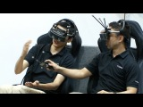 Mixed Reality system from Canon fuses real and virtual worlds #DigInfo