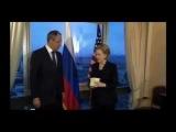 Перезагрузка - Reset Russia - USA