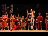 Prokofiev: Romeo and Juliet (Tamara Rojo, Carlos Acosta; 2009)