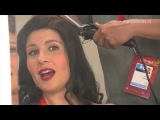 Filipa Sousa - Vida Minha (Portugal) 2nd Rehearsal and Backstage