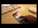 Самоуничтожающийся айфон / Auto-disable iPhone