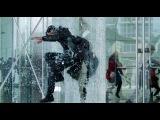 Видео к фильму «Стартрек: Возмездие» (2013): ТВ-ролик с Суперкубка