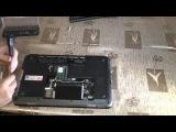 HP Pavilion dv6 6050er Disassemble Как разобрать