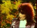 Алла Пугачева - Осень - рыжая подружка клип 1984
