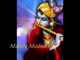 ૐ हरे कृष्ण, Krishna Meditations ~ Maha Mantra Meditation.