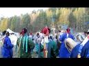 Закрытие небесных врат Ангарск Тэнгри шаманы