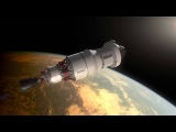 NASA: Flight of the Orion...