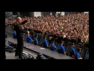 Disturbed - prayer (live @ Rock Am Ring 2008 high quality)