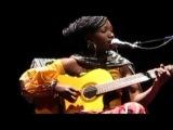 Kareyce Fotso and Aly Ke