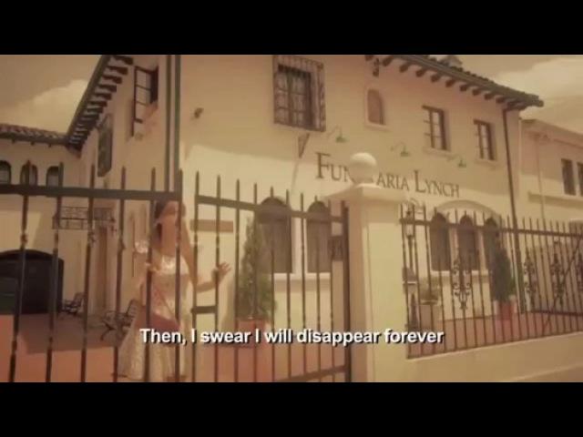 Видео к сериалу «Послание из гроба» (2012 – ...): Тизер