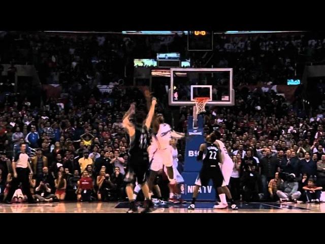 NBA Playoffs 2012 Preview [Part 2] ᴴᴰ