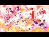 [ED][Anime]Kami nomi zo Shiru Sekai: Tenri-hen ED2