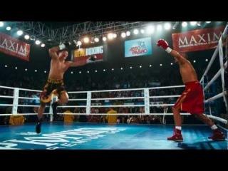 Кинофильм Бой с тенью 3: Последний раунд (2011) HD