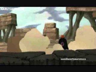 Naruto vs Pain - Funny WTF moments!