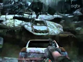Метро 2033 - Обзор от StopGame