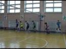 Юные волейболисты стали чемпионами первенства края.