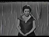 Regine Crespin - Schubert's Der Tod und das Madchen